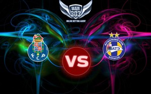 Main303.net - Prediksi FC Porto vs Bate 18 September 2014 UEFA Champions League