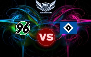 Main303.net - Prediksi Hannover 96 vs Hamburger SV 14 September 2014 Bundesliga