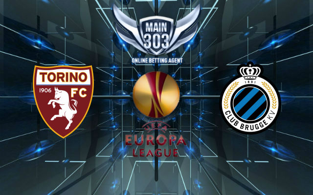 Prediksi Torino vs Club Brugge 28 November 2014 UEFA Europa League