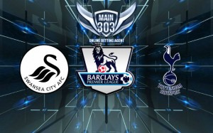Prediksi Swansea City vs Tottenham Hotspur 14 Desember 2014 Premier League