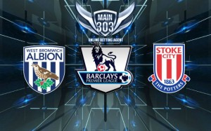 Prediksi West Bromwich vs Stoke City 14 Maret 2015 Premier League