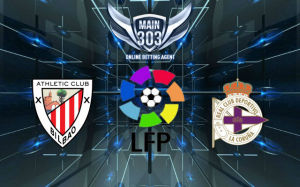 Prediksi Athletic Club vs Deportivo La Coruna