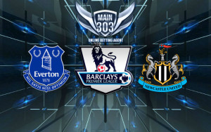 prediksi everton vs newcaslte united 4 februari 2016