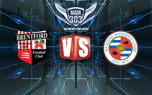 Prediksi Brentford vs Reading 28 September 2016