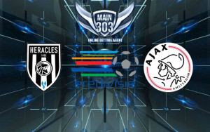 Prediksi Heracles vs Ajax 18 September 2016