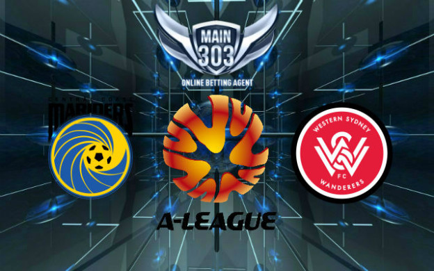 Prediksi Central Coast Mariners vs Western Sydney Wanderers 3 Desember 2016