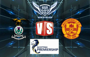 Prediksi Inverness CT vs Motherwell 29 Desember 2016