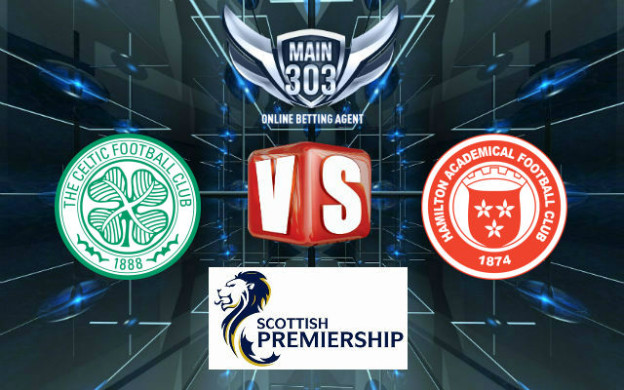 Prediksi Celtic vs Hamiltn Academical 26 Febuary 2017